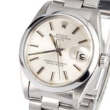 Sell A Rolex, Omega, Seiko etc calendar Watch