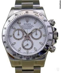 Sell A Rolex, Omega, Seiko etc Chronograph Chronometer Watch