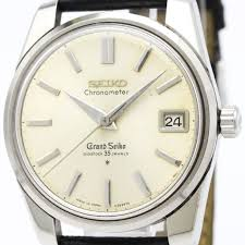 Sell A Rolex, Omega, Seiko etc Chronometer Watch