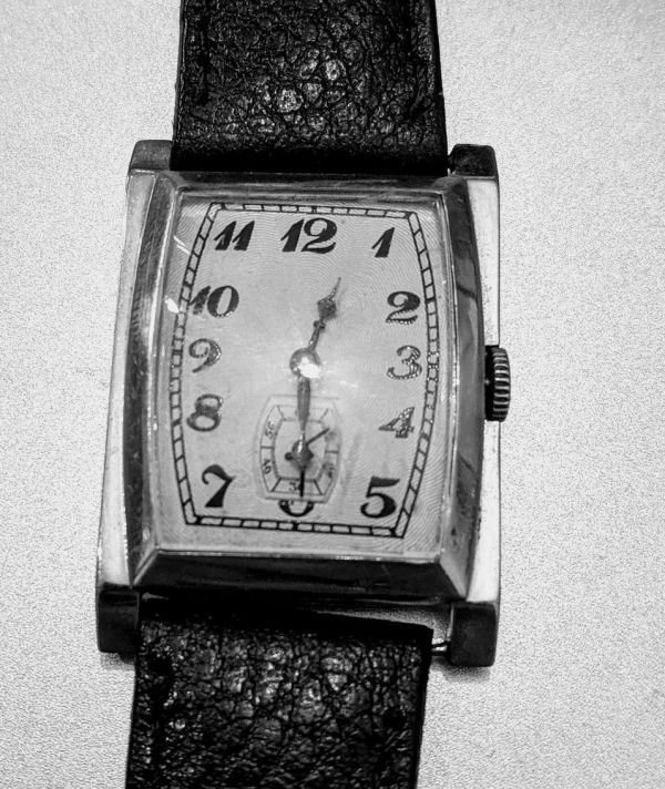 Sell a Vintage Watch-Vintage Watch Buyers