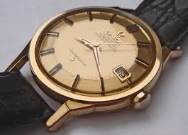 Sell a Vintage watch Omega