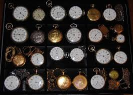 Sell A Rolex, Omega, Seiko in fact any  Pocket watch