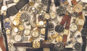 We Buy Rolex, Omega, IWC Watches